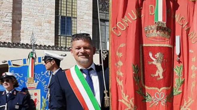 Luca Pallini (istituzionale)