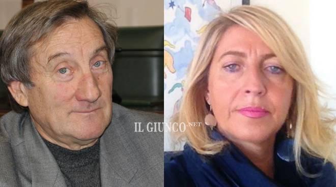 Luciani Goretti Italia Viva 2020