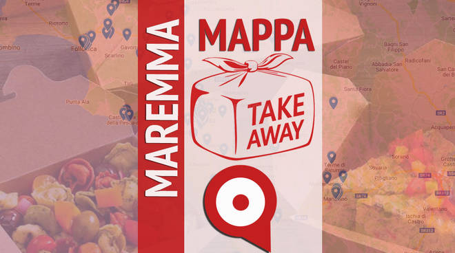 mappa take away 2020