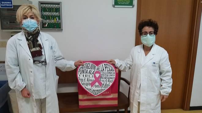 Monica Calamai e Chiara Guidoni