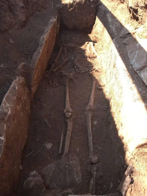 Nuove scoperte archeologiche a Baratti