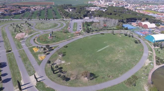 Parco Giotto alto