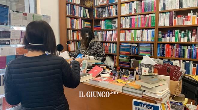 Riapertura Librerie 2020