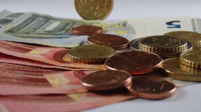 soldi euro monete banconote
