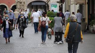 18 maggio: ripartenza in città
