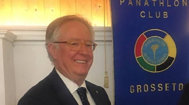 Franco Rossi Panathlon 2020