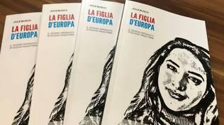 Libro La figlia d'Europa