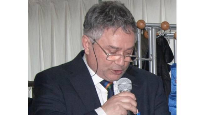 Luciano Scricciolo nuovo segretario bocce Regione