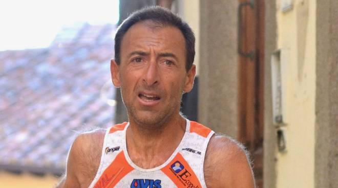 Mario Cerciello Marathon Bike