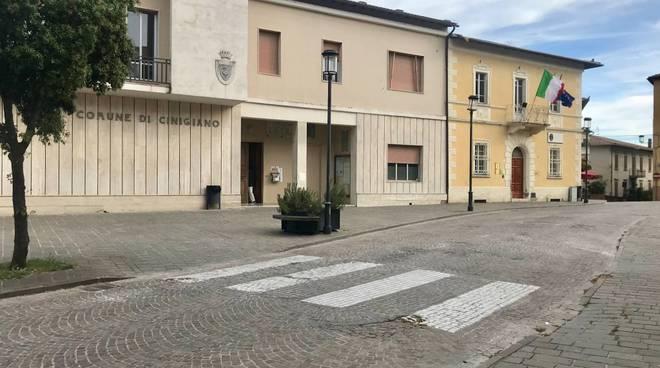 Municipio Cinigiano 2020