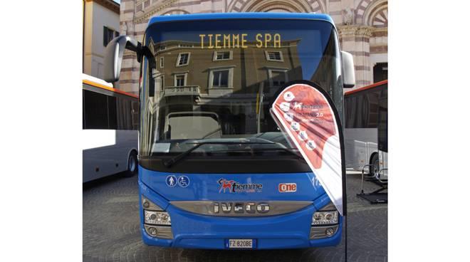 nuovi bus extraurbani