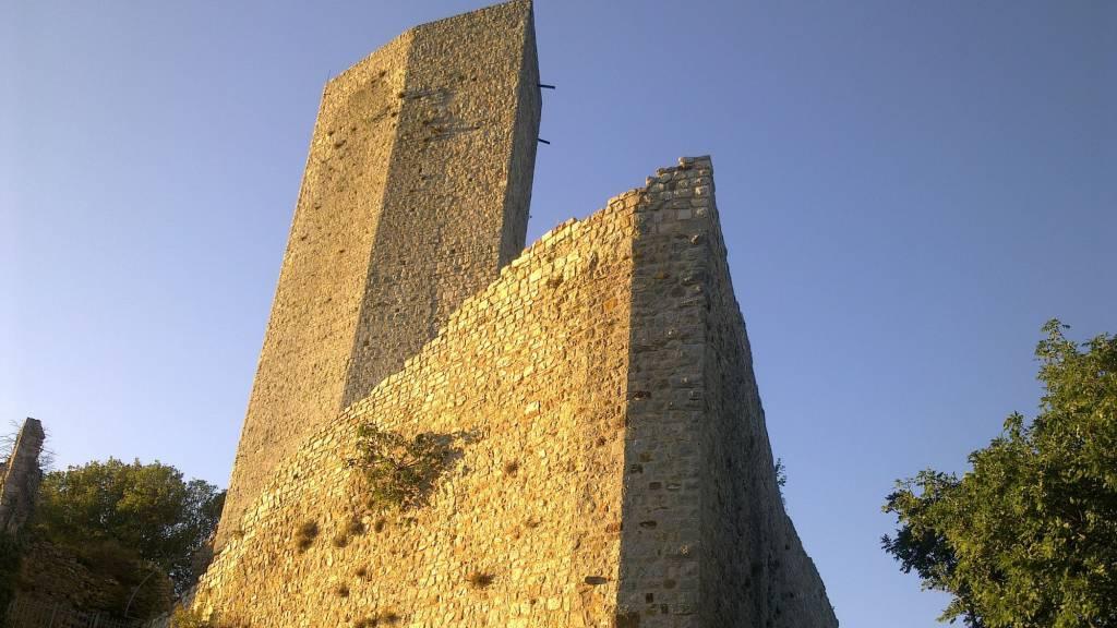 Rocca Silvana Selvena