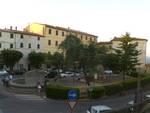 Roccastrada piazza