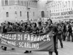Statuto lavoratori Montecatini