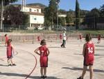Asd Basket Le Rocce