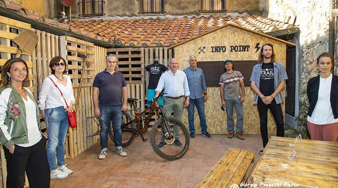 Bike Garage 2020