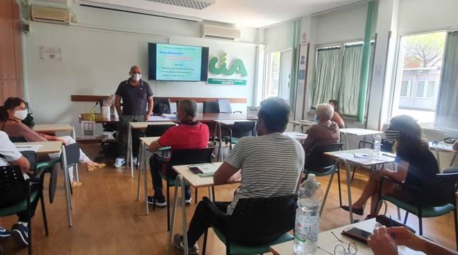 Cipa-At corsi di formazione cia