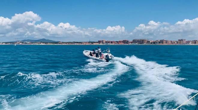 guardia costiera intervento 20 giugno 2020