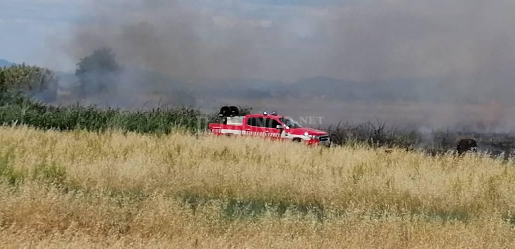 Incendio 2 giugno 2020