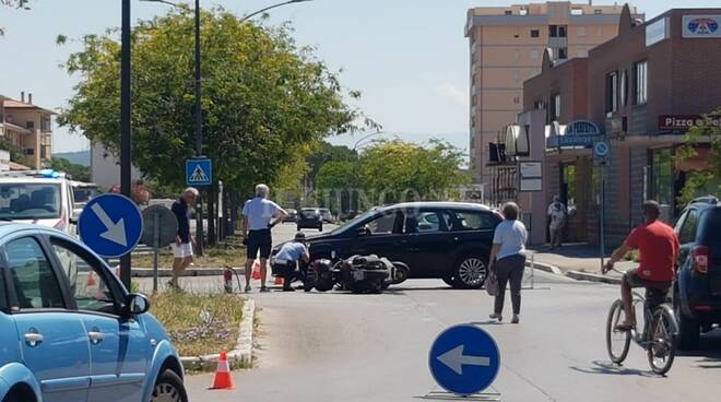 Incidente 30 giugno 2020