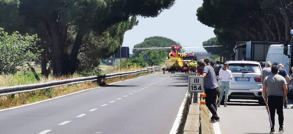 Incidente Voltoncino 2020
