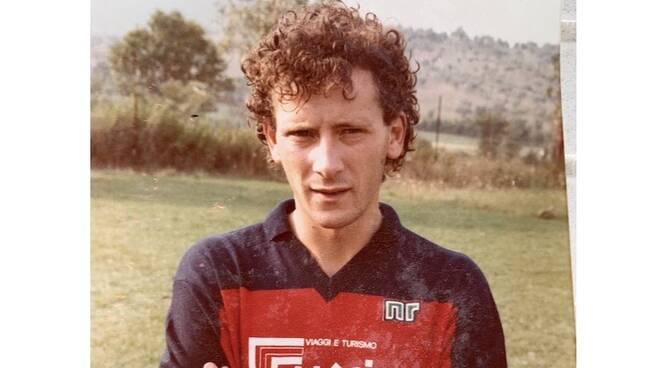 Marco Nucci Castiglionese