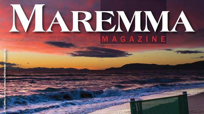 maremma magazine giugno 2020