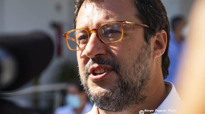 Matteo Salvini 2020