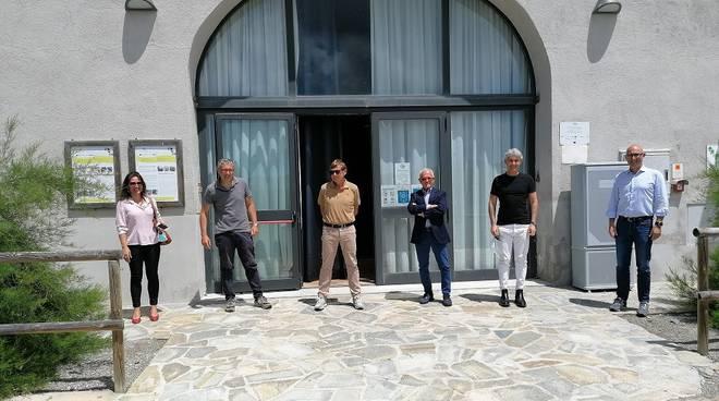 nuovo Consiglio direttivo Parco Nazionale Arcipelago Toscano 2020