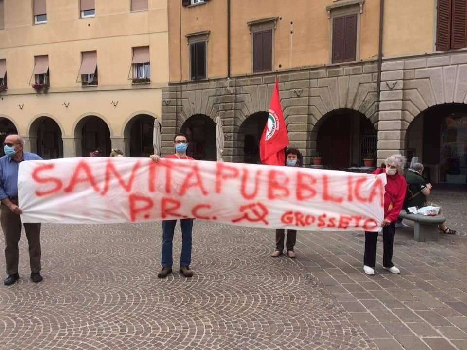 Partito rifondazione comunista - Prc