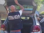 Polizia operazione antidroga