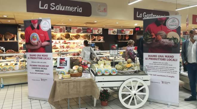 Sapori e valori Carrefour