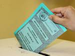 Scheda elezioni regionali