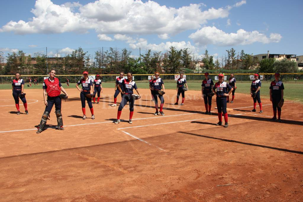 Bsc Grosseto - Under 18 softball