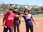 Softball, vittoria delle Under 18 del Bsc Grosseto contro Lucca