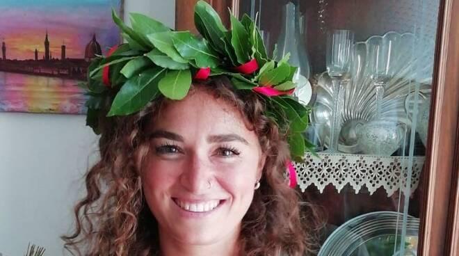 Arianna Ballati