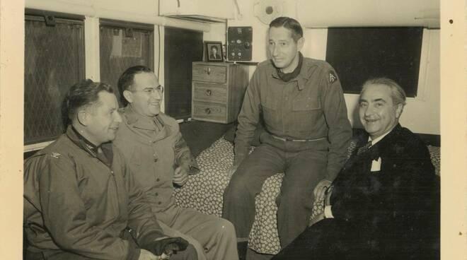 De Gaulle Clarke
