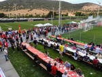 Festa del Grosseto per la Lega Pro