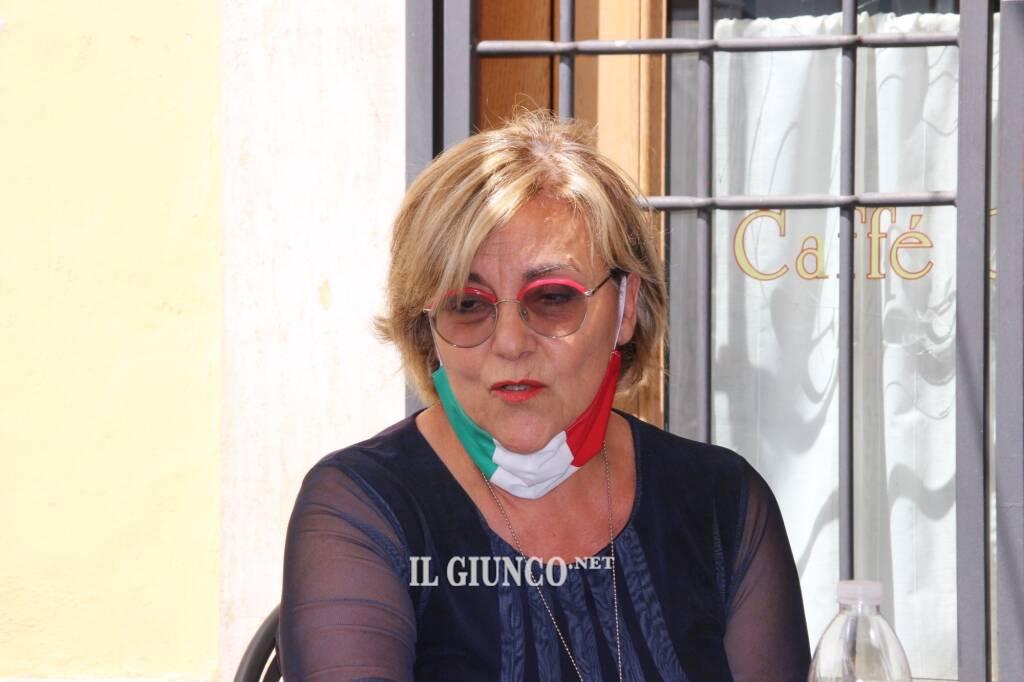 Doriana Melosini