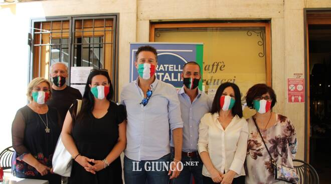 Fratelli d'Italia - nuove adesioni luglio 2020