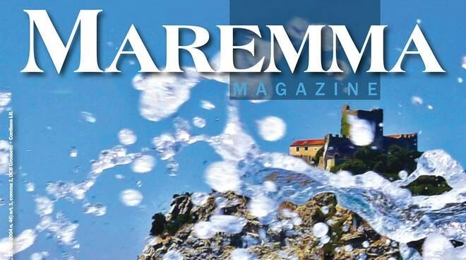 maremma magazine luglio 2020