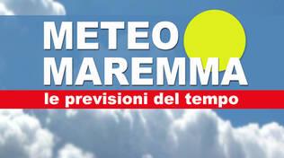 Meteo Mar 2020
