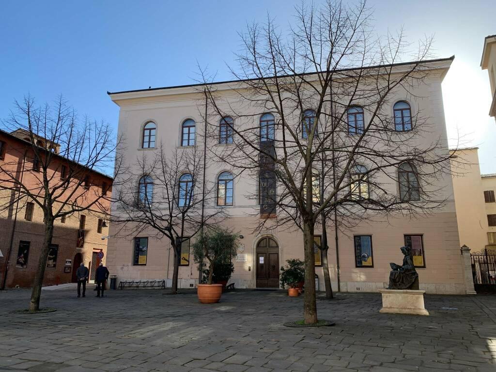 Museo Archeologico MAAM