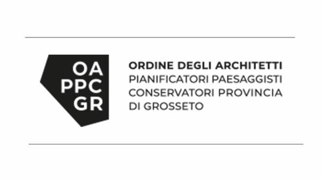 Ordine Architetti Gr - logo 2020