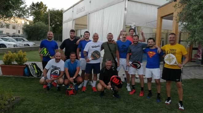 Padel Sporting Club 2020