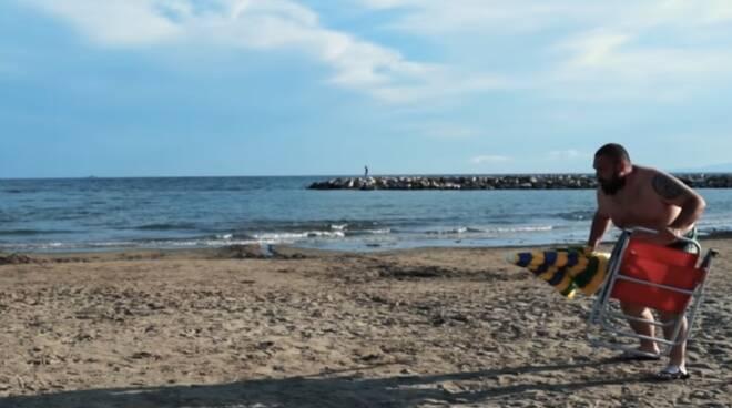 senesi al mare