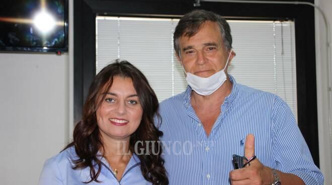Susanna Ceccardi Ulmi Lega