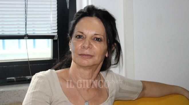 Mirella Pastorelli