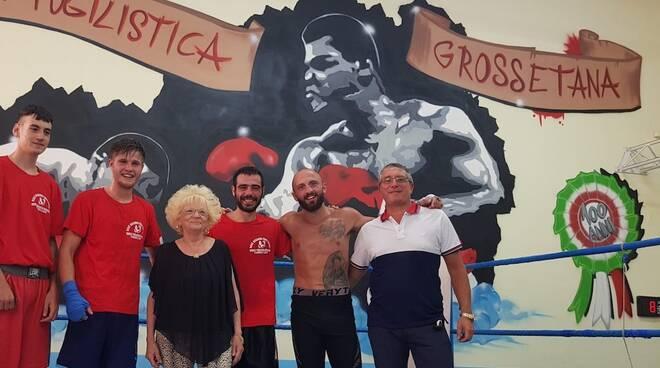 Team Rosanna Conti carini - Cipolletta