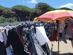 venditori abusivi - commercio abusivo spiaggia - abusivismo commerciale - ambulanti